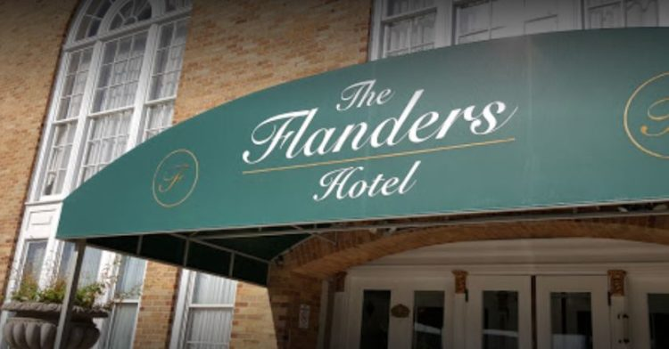 Flander's Hotel