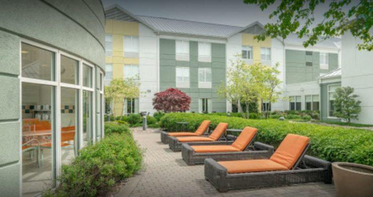 Hilton Garden Inn Louisville