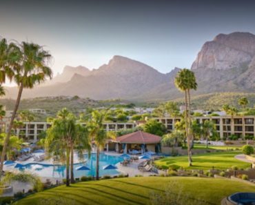 The 20 Best Hotels in Tucson, AZ