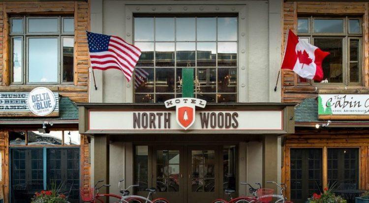 Hotel North Woods
