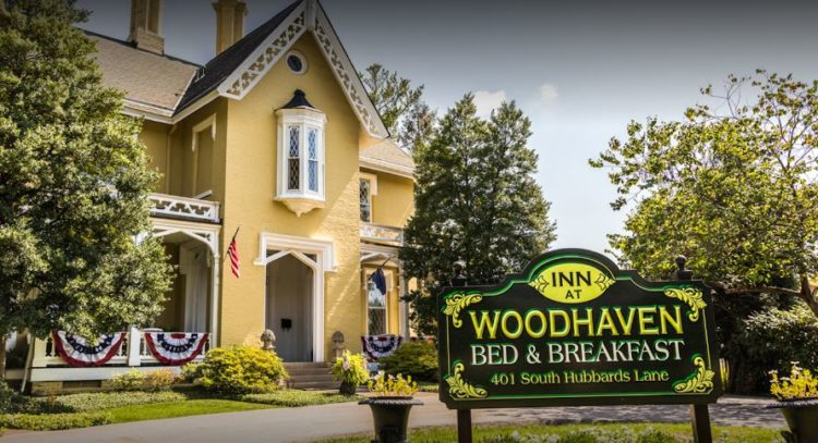 Inn at Woodhaven