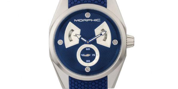 Morphic 34