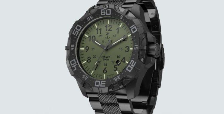 Nite Hawk 225T Green