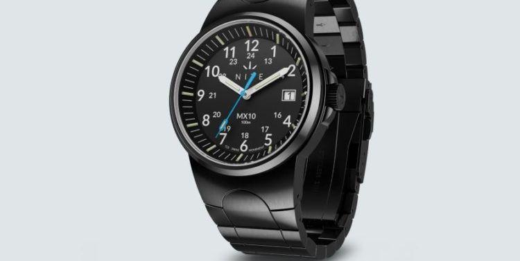 Nite MX10 Special Forces Watch