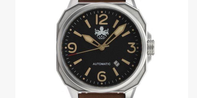 Phoibos Sentinel PY019C Automatic Watch