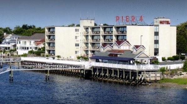 Pier 4 Hotl