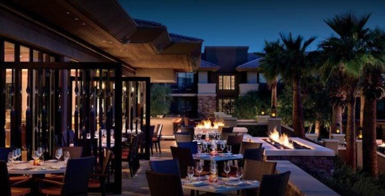 Ritz Carlton Rancho Mirage