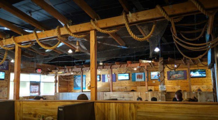 Rockin Crab Cafe