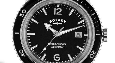 Rotary Ocean Avenger