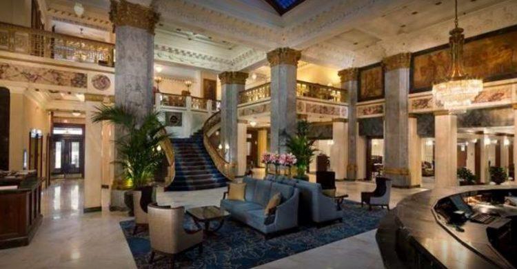 Seelbach Hilton