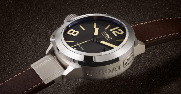 U-Boat Classico 38