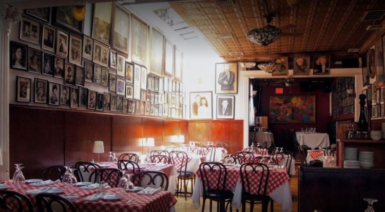 Victor Cafe