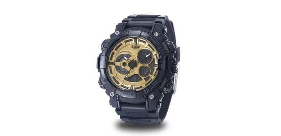 Wrist Armor US Navy C40 watch