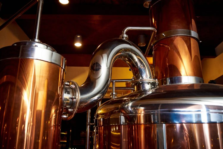 C.H. Evans Brewing Co.