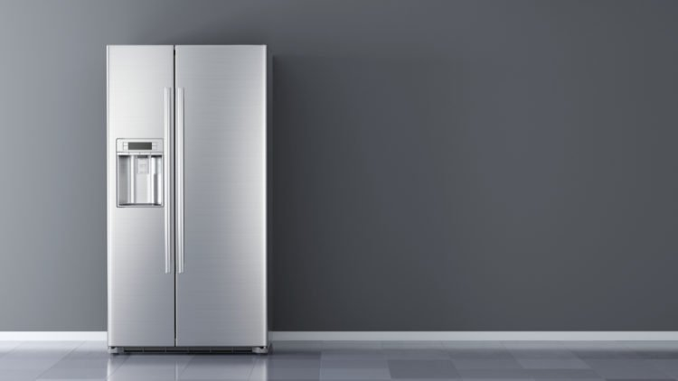 The Five Most Expensive Refrigerators