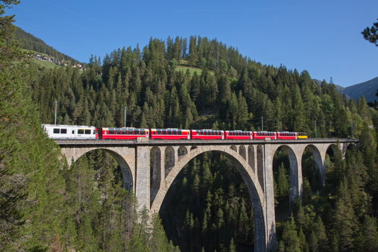 Mountain Rail Adventures