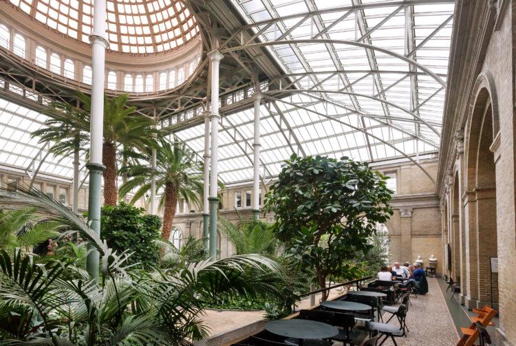 Carlsberg Museum and Business Center