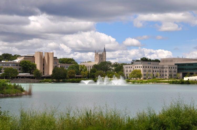 Feinberg School of Medicine at Northwestern University, Chicago, Illinois