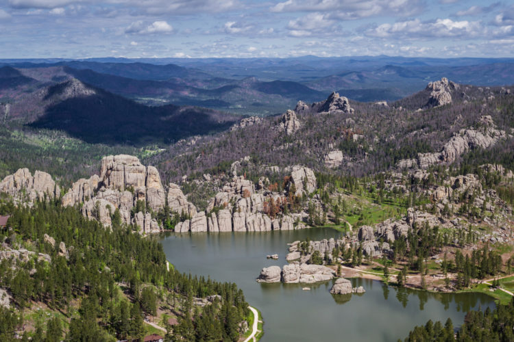 Rush Mountain Adventure Park and Rushmore Cave