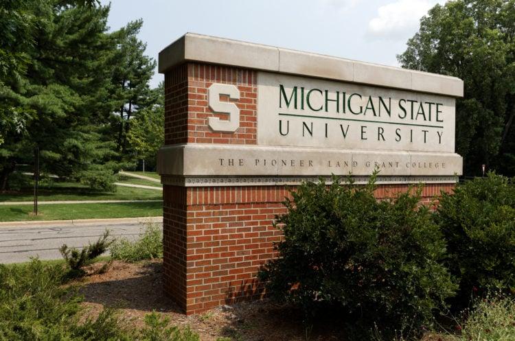 Michigan State University College of Osteopathic Medicine, East Lansing, Michigan