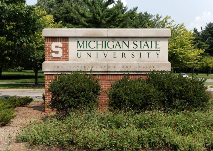 Michigan State University, College of Human Medicine, East Lansing, Michigan