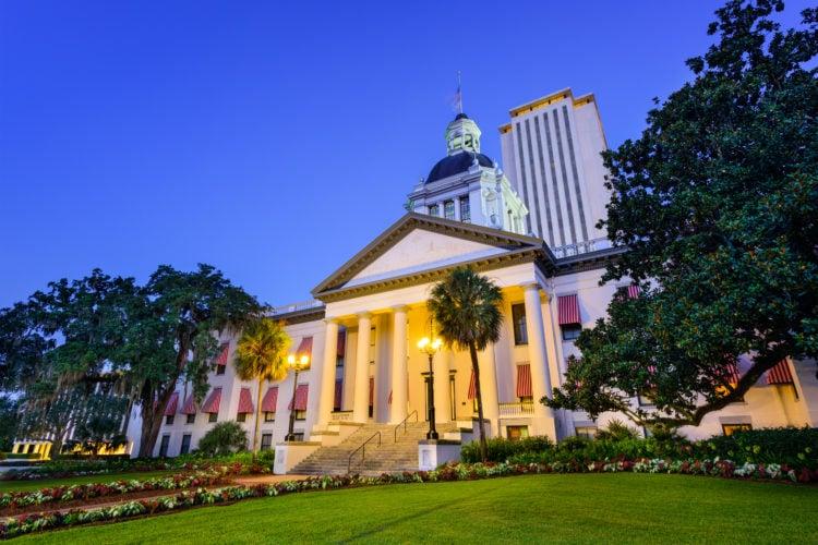Florida Historic State Capitol