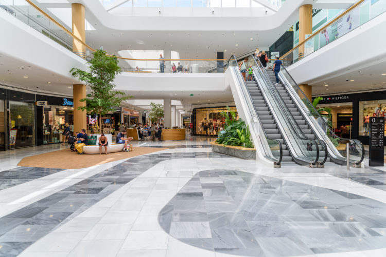 Westfield Countryside Mall