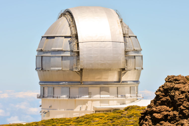 National Radio Astronomy Observatory