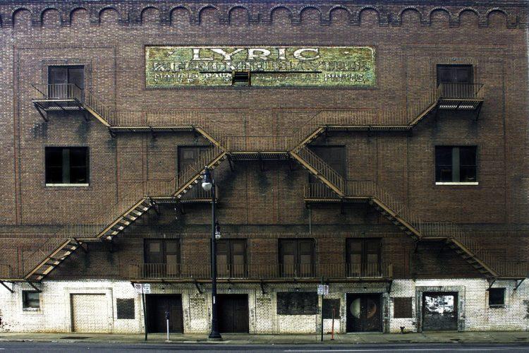 Historic Alabama Theater