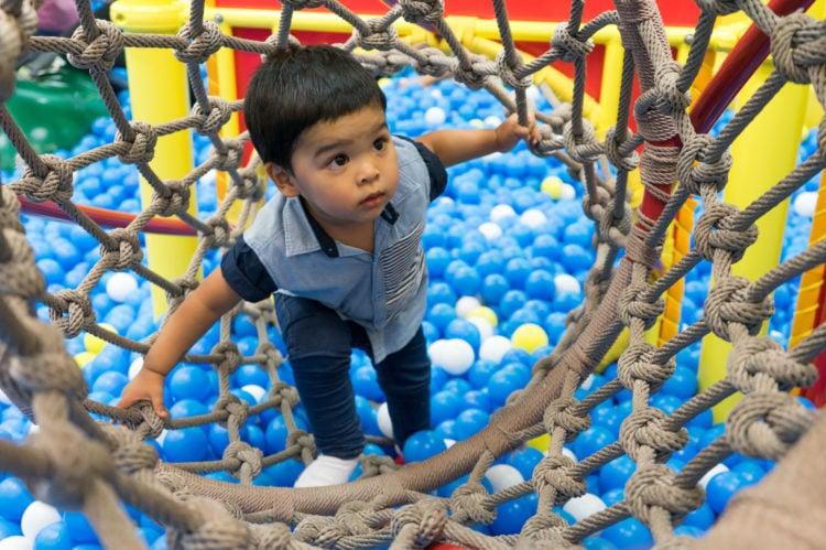 Kids to Treehouse Indoor Playground Inc.