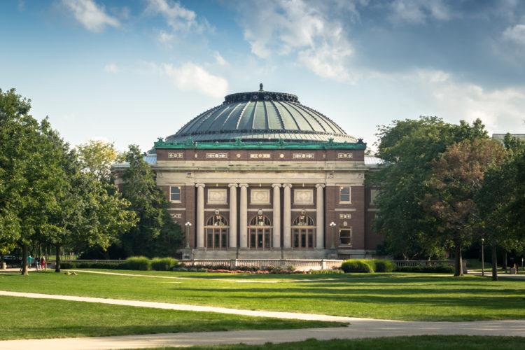 University of Illinois College of Medicine, Chicago, Illinois