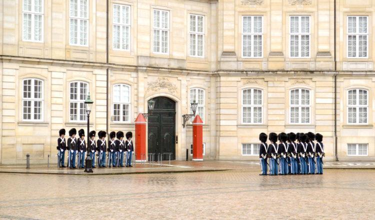 Royal Danish Guard