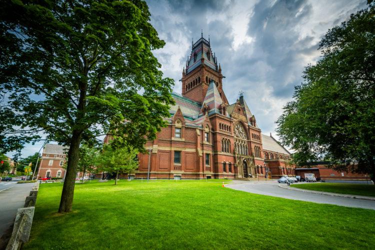 Harvard University Medical School, Boston, Massachusetts