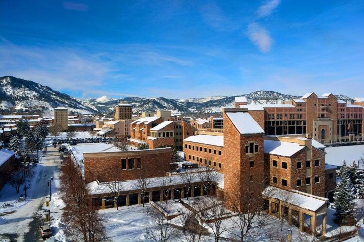 Rocky Vista University, Colorado