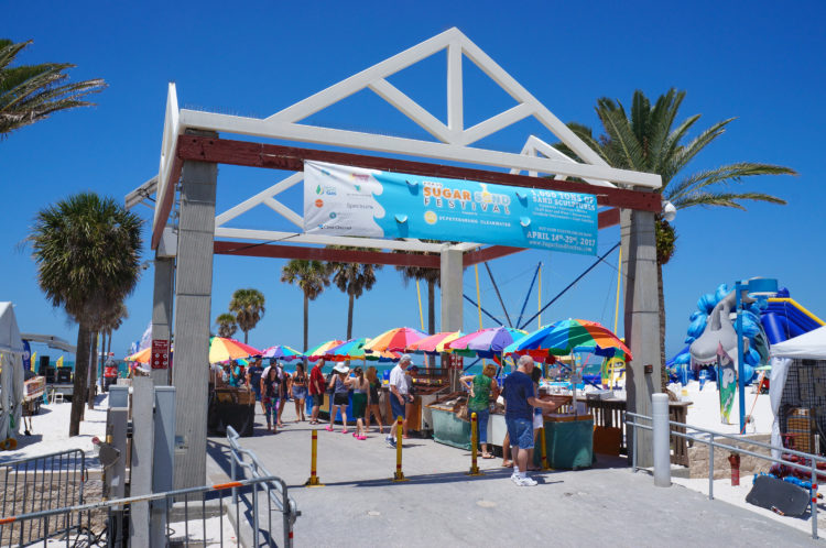 Clearwater Beach Uncorked