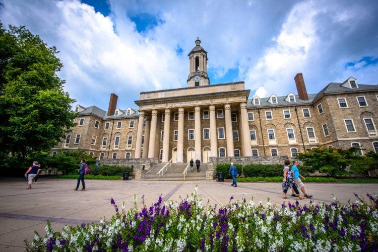 University of Pennsylvania Perelman School of Medicine, Philadelphia, Pennsylvania