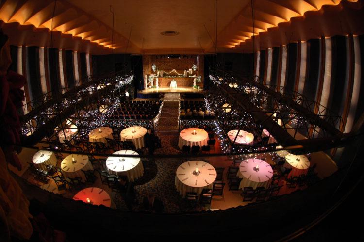 Roger Rocka's Dinner Theater