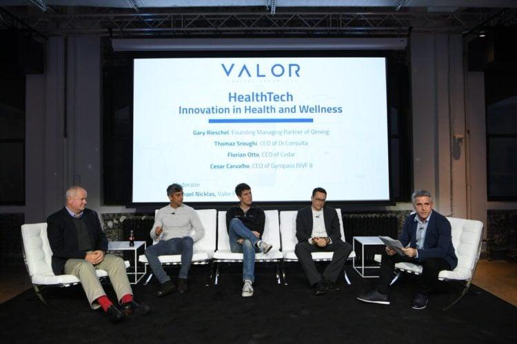 Valor Group