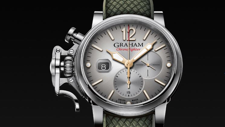 Chronofighter Grand Vintage REF. 2CVDS.S02A