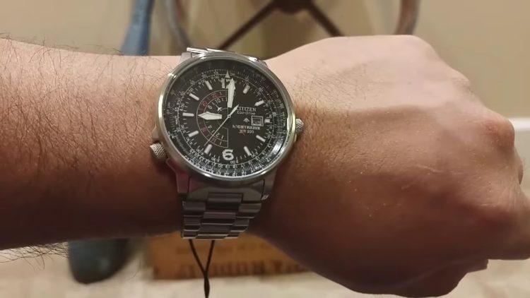 Citizen BJ7000-52E