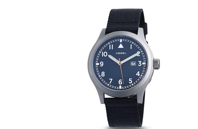 Hemel S.W.A.T. Wristwatch