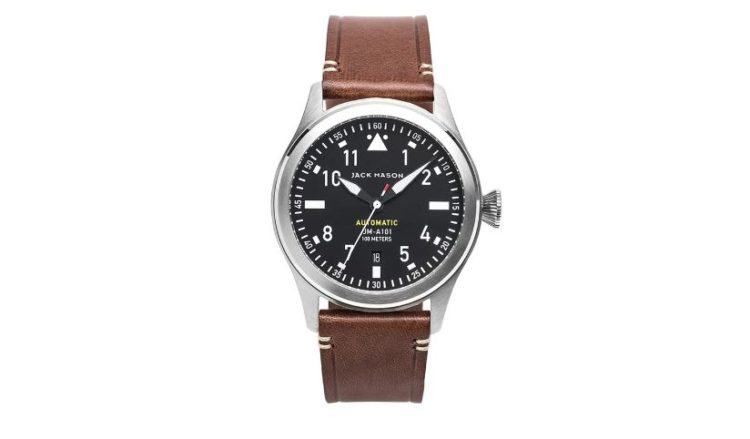 Jack Mason Pursuit Automatic