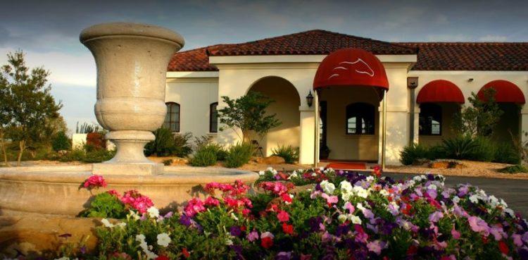 Restaurant at The Inn at Dos Brisas- Washington, Texas