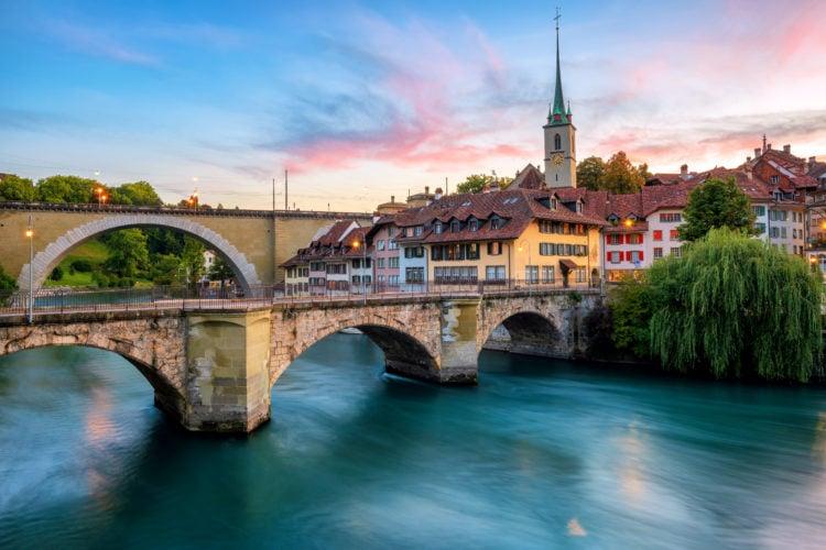 Discover Bern