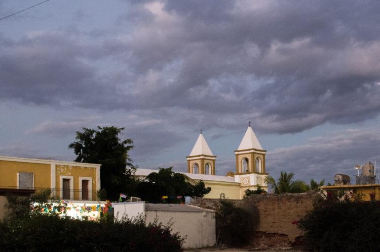 The San Jose Del Cabo Art Walk
