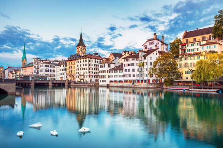 Museums and Galleries in Zurich
