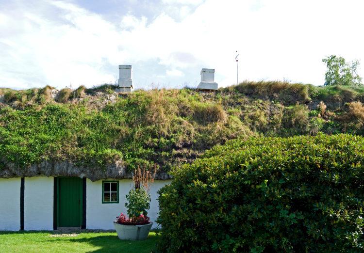 Weeden House Museum and Garden