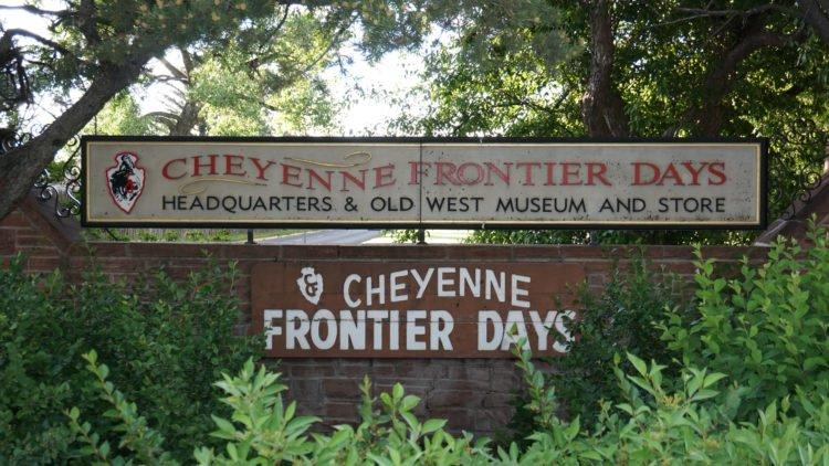 Frontier Days Old West Museum