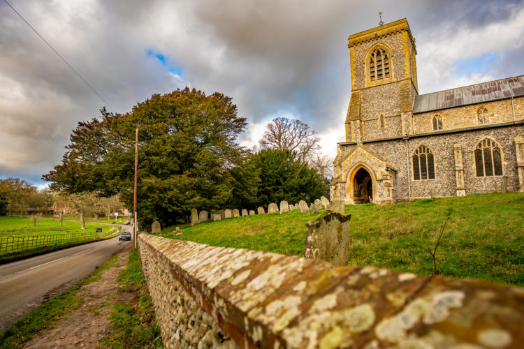 The Spirit of Norfolk