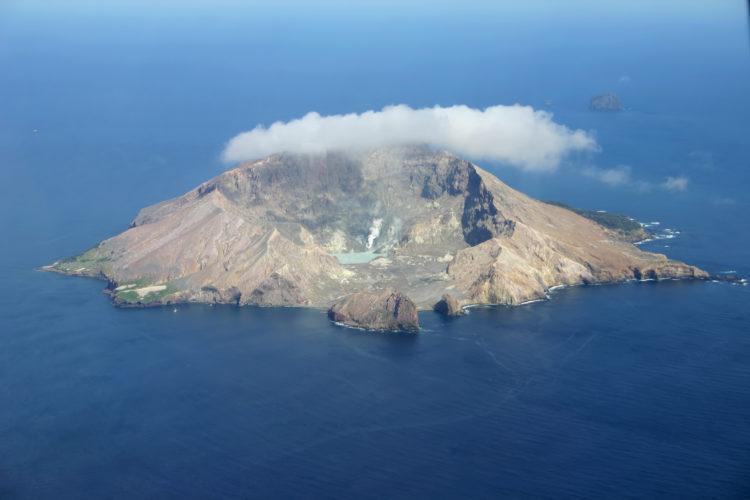 White Island, Whakaari